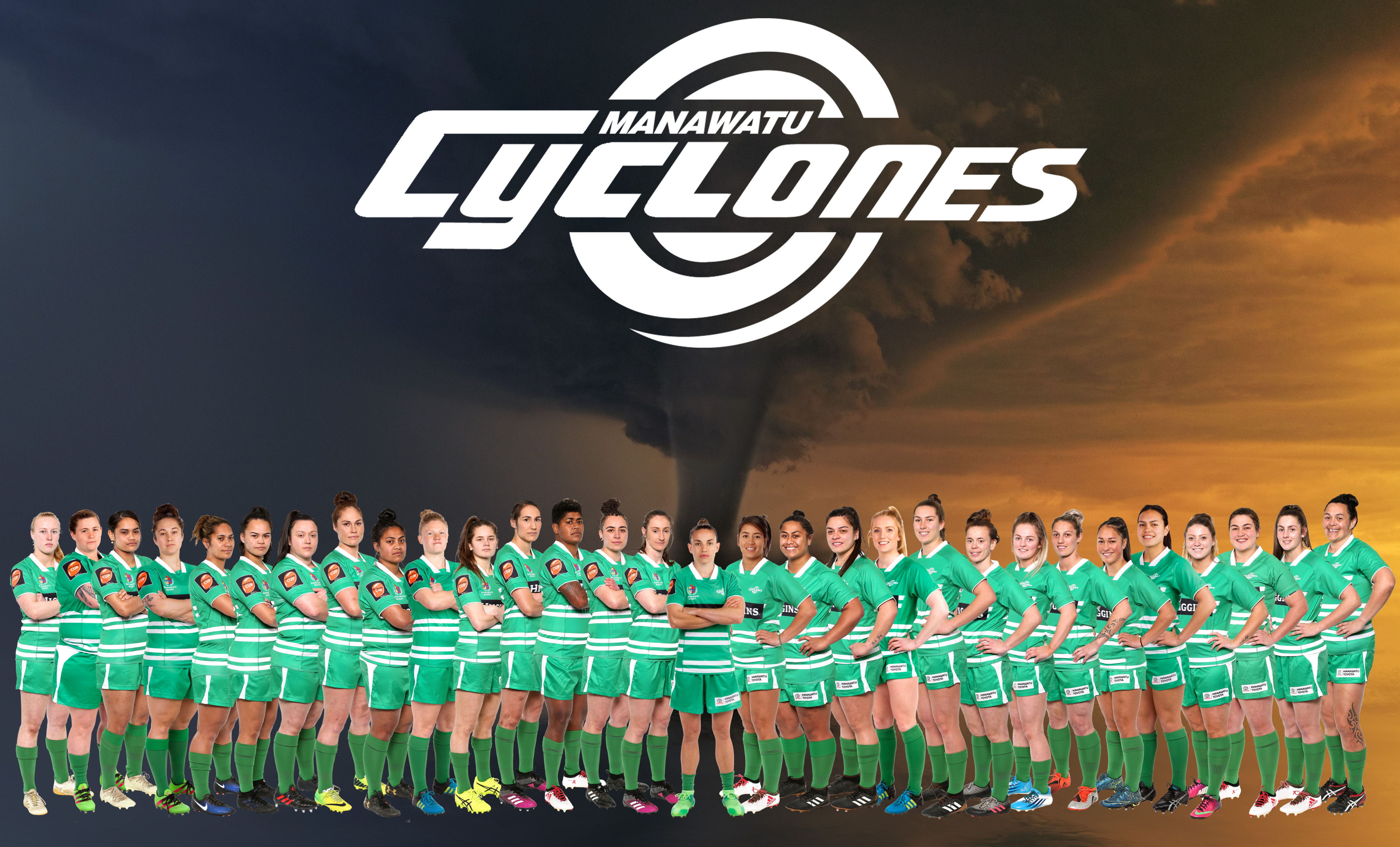 Cyclones Rugby