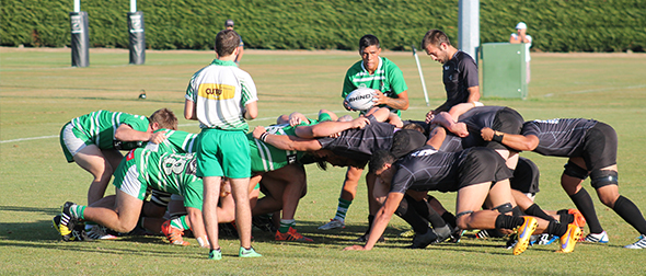 Manawatu Under 16 Trial Teams