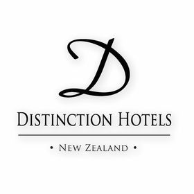 Distinction hotel big