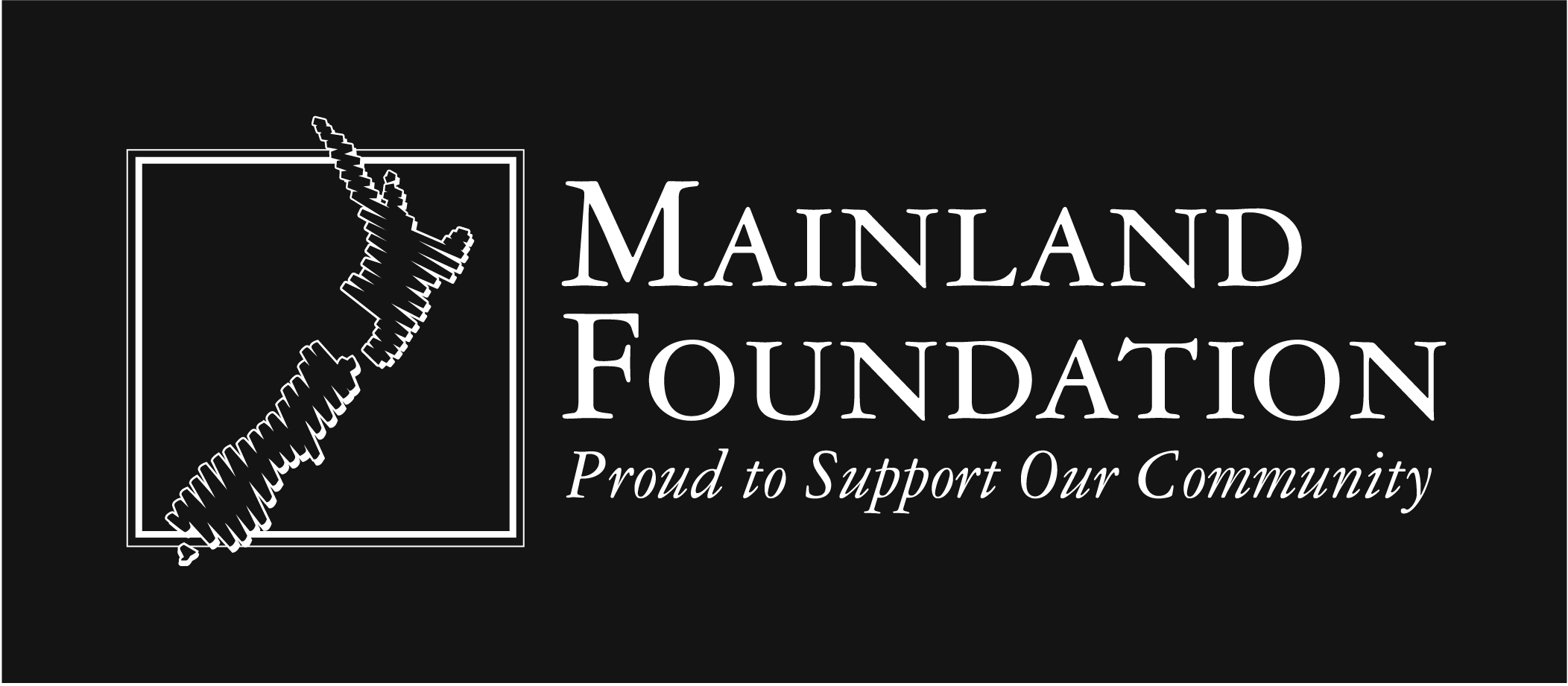 Mainland Foundation Black