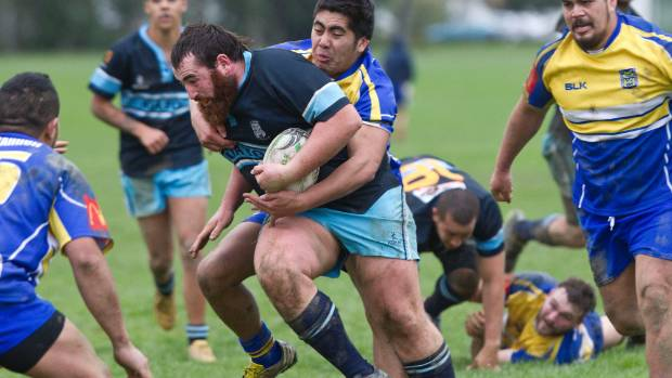 Playoff rugby offers up intriguing battles