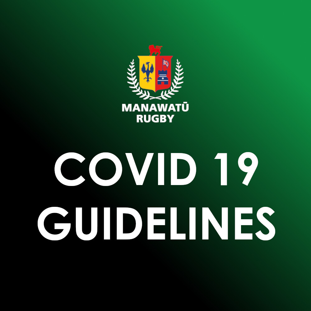 Level One - Covid 19 Guidelines