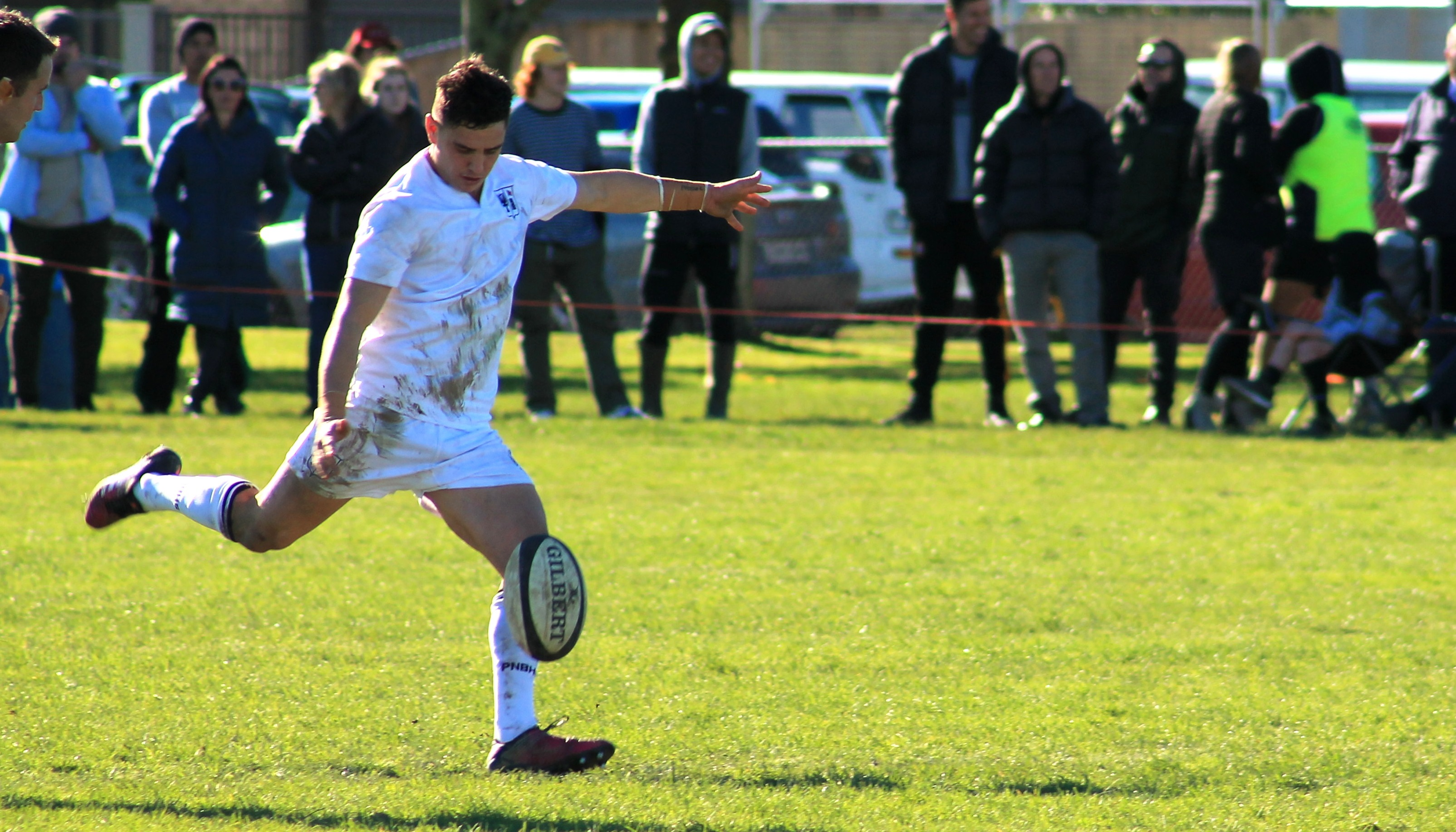 Strong Manawatu representation in Canes Under 18s