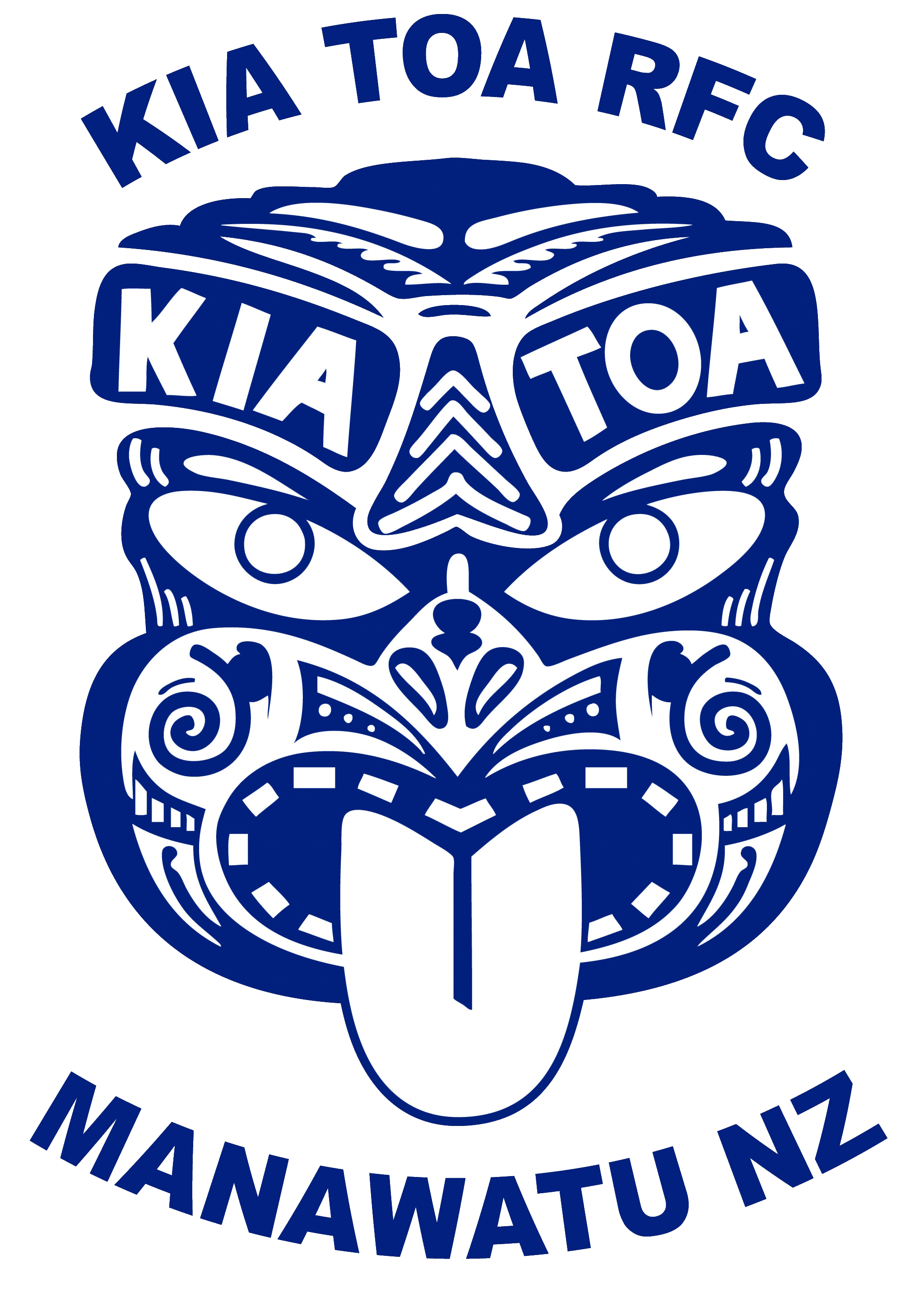 Kia Toa RFC Senior 1 coaching job for 2020
