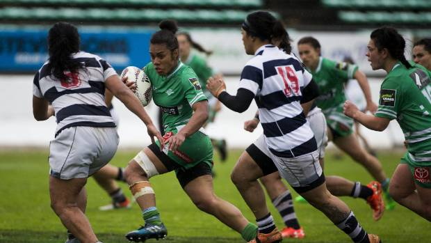Winiata out for Cyclones' must-win against Hawke's Bay