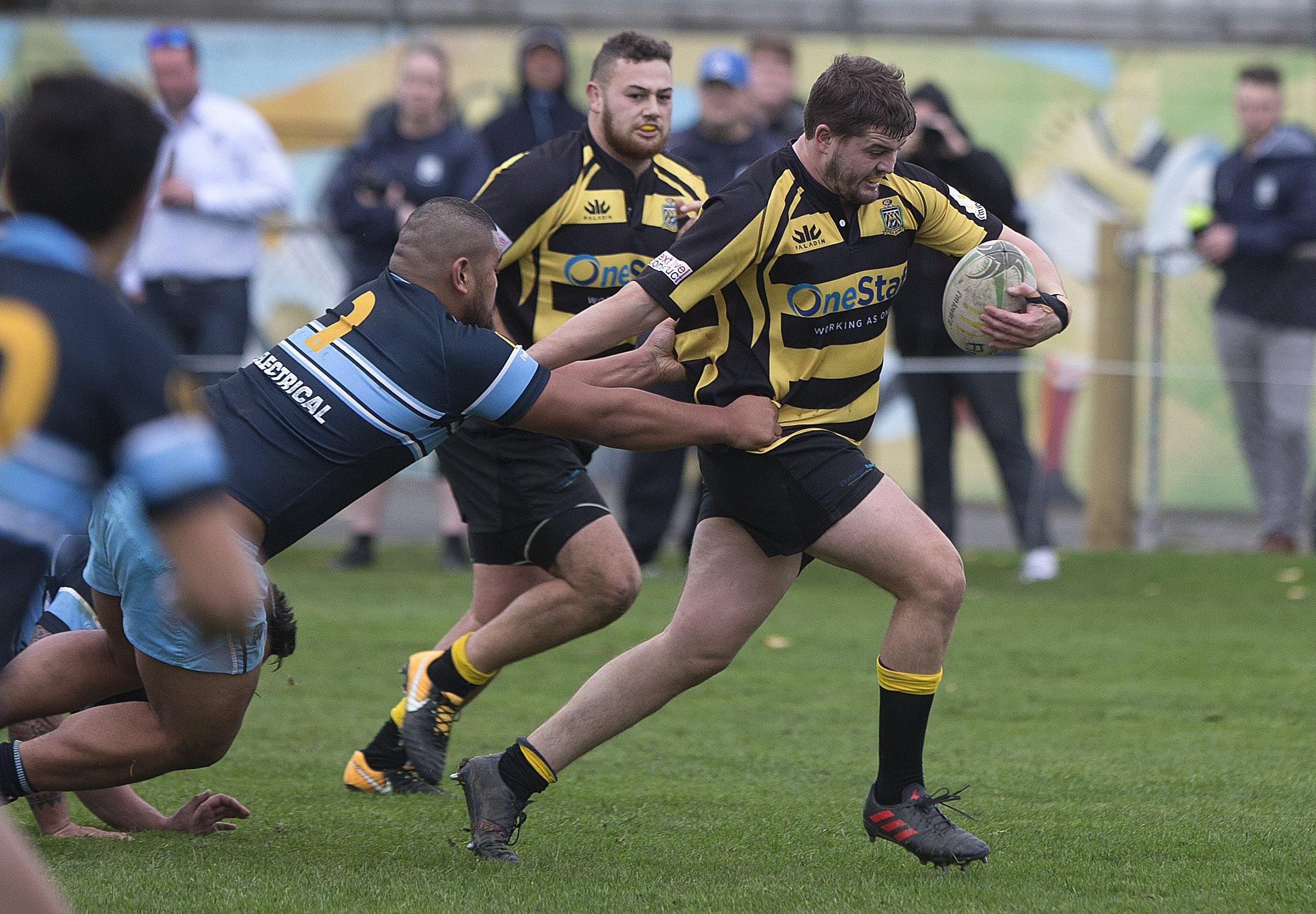Battle for top four to light up in Centennial Shield